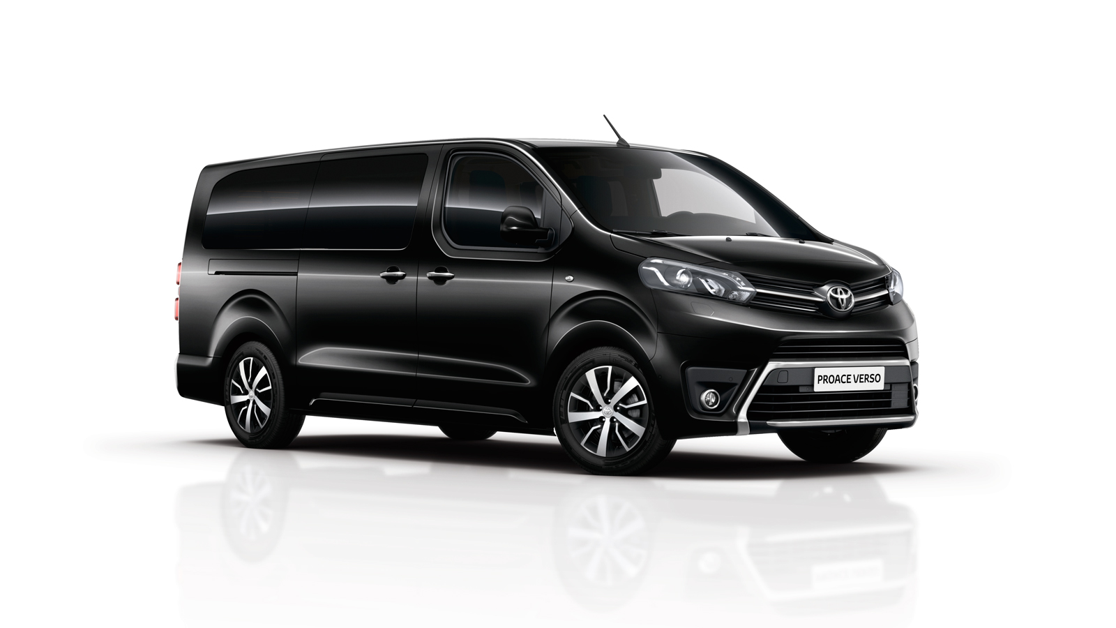 toyota proace verso van garage du vernay jdf bill. Black Bedroom Furniture Sets. Home Design Ideas